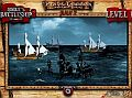 Pirates Of Caribbean Battleship - bojová flash hra online