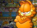 Garfield´s Scary Scavenger Hunt game online flash free