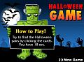 Halloween Game game online flash free