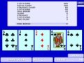 American poker - karetní flash hra online