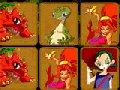 Memory - Pexeso - karetní flash hra online