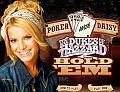Texas Holdem Poker with Daisy - karetní flash hra online