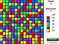 Blocks - logická flash hra online