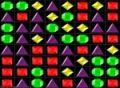 Diamanty - Diamonds - flash logická hra online