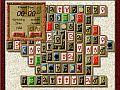 The Mah-Jongg Key - logická flash hra online