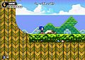 Sonic The Hedgehog - flash hra online