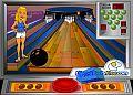 Super Bowl - sportovní flash hra online