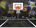 Ultimate Mega Hoops - Basketball