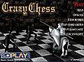Crazy Chess - stolní flash hra online
