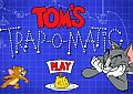 Tom´s Trap-O-Matic - flash hra online