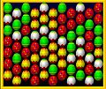 Easter Eggs - easter flash game online
